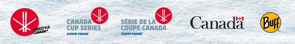 2018 CANADA CUP SERIES PRESENTED BY TOYO TOYO TIRES