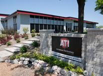 ATI also bolsters its own Engineering and Product Design Team.