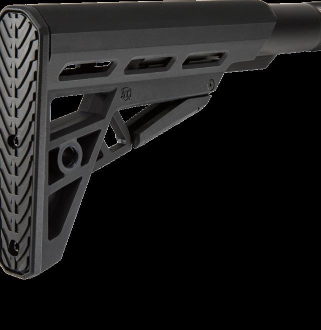 ATI Catalog Index Taurus Scorpion X2 Grips...4 NEW TactLite Stock...6 AR-15 Components.