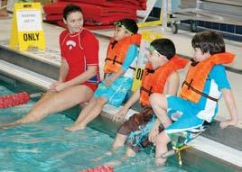 Water Safety Education Water safety education seeks to give people the knowledge they need to recognize potential risks posed by aquatic environments and activities and teaches them strategies they