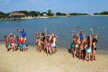 Box 2-3 Promoting Safety During Children s Group Aquatic Outings and at Summer Camps Group outings Planning and preparation are essential when organized groups attend a day trip to an aquatic