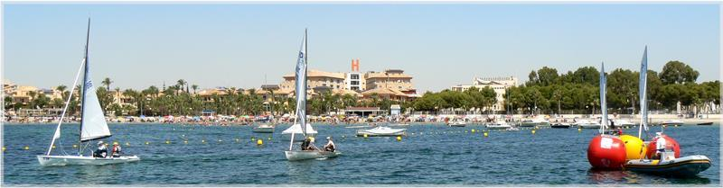 Mar Menor La Manga on the Mar Menor is one of Europe s finest sporting destinations and is the ideal location for our Spanish Netball Festival.