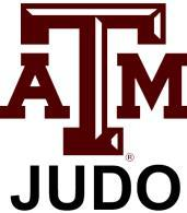 HOST: Texas A&M University Judo Team DATE: Sunday, February 19, 2017 LOCATION: Physical Education Activity Building (PEAP) 632 Penberthy Road Texas A&M University - College Station, Texas, 77843