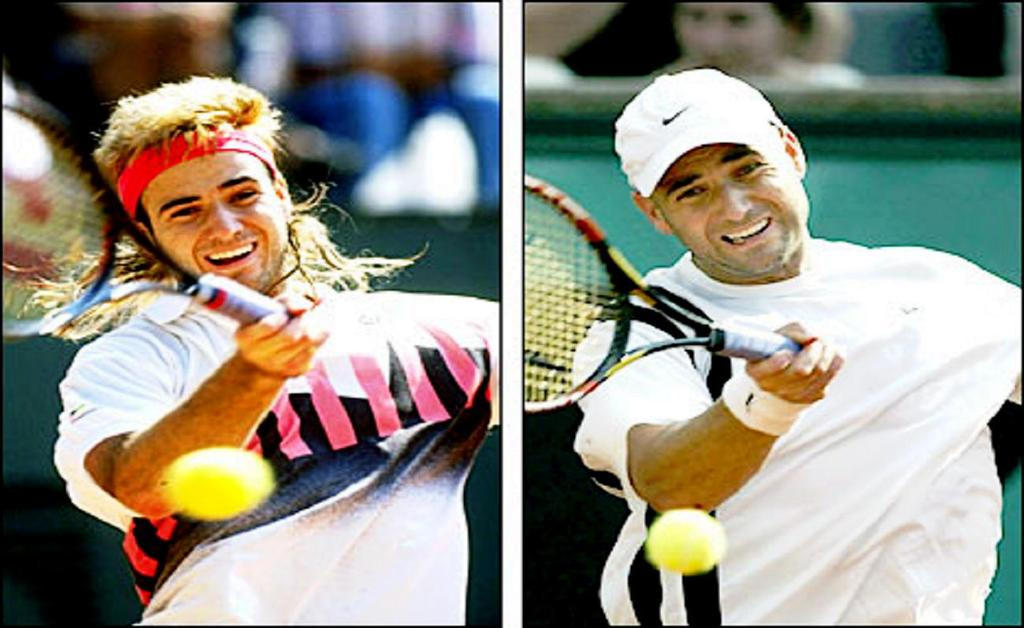 2002 opened with disappointment for Agassi, as injury forced him to skip the Australian Open, where he was a two-time defending champion.