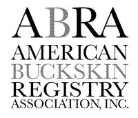 The Tulsa Holiday Summer Circuit is proud to be offering American Buckskin Registry Associa on (ABRA) classes this year. The ABRA will hold their World Show at Expo Square in 2018.