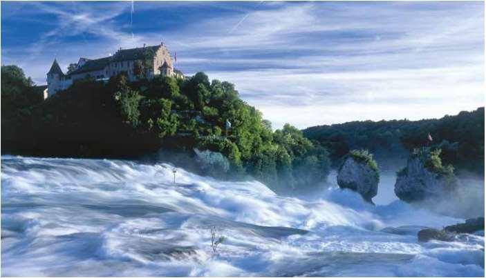 Germany - Lake Constance & Rhine Falls Cycle Tour (2017) Individual Self-Guided 8 days/ 7 nights The south-west arm of Lake Constance is known here as the Untersee, or Lower Lake Constance.
