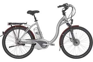 These bicycles have received very positive reviews from our customers over the past few years.