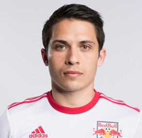 2017 NEW YORK RED BULLS PLAYER PROFILES Connor LADE Defender 5 Height: 5-7 Weight: 145 Hometown: Morristown, N.J. Birthplace: Livingston, N.J. College: St.