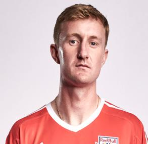 2017 NEW YORK RED BULLS PLAYER PROFILES Ryan MEARA Goalkeeper 18 Height: 6-4 Weight: 185 Hometown: Crestwood, N.Y. Birthplace: Crestwood, N.Y. College: Fordham University Birthdate: 11/15/90 @RMeara18 How Acquired: Selected No.