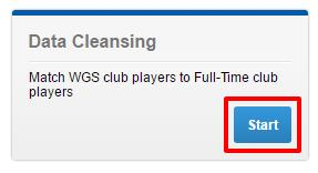 Note that this button may not be present if the club does not have any teams within leagues using Full-Time, or may tell you that no players are present within leagues in Full-Time.