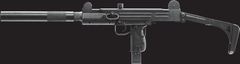 Receiver Adjustable Rear Sights (Windage)
