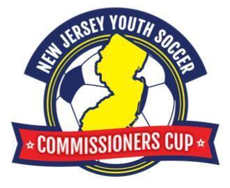 INTRODUCTION NJ Youth Soccer Commissioners Cup A. The NJYS Commissioners Cup will consist of one tournament with divisions as determined by the NJYS State Cups Committee.