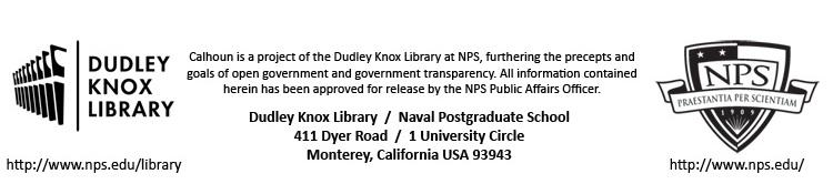 Calhoun: The NPS Institutional Archive DSpace Repository Faculty and Researchers Faculty and Researchers Collection 2010 Revisiting the Hot Hand Theory with Free Throw Data in