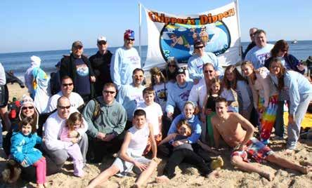 2017 Polar Bear Plunge Toolkit CONTENTS PAGE Teams at the 2017 Lewes Polar Bear Plunge................... 3 Getting Started Create a Team...................................... 4 Tips for the Team Captain.