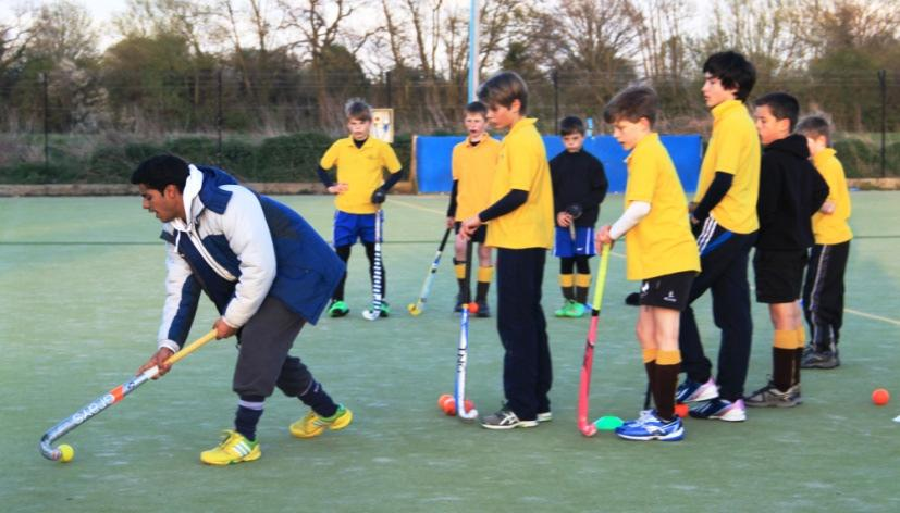 Sunday Summary - The Week That Was Rob Hillier, U12 Boys On Sunday 30 th March