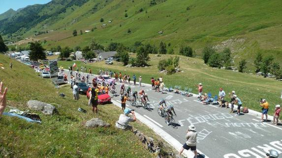 The race organisers have kept the suspense up to the penultimate stage with the Col du Telegraphe, Col du Gailibier and l Alpe d Huez the final challenges before Paris!