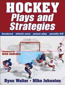 The blueprint for a winning season Hockey Plays and Strategies presents all of the popular offensive, defensive, and special teams systems used in today s game, as well as tactical advice on making