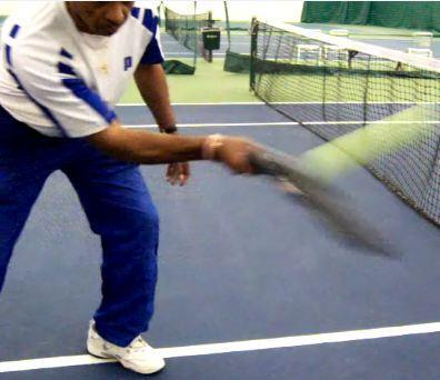 PLACEMENT Volleys & Drop