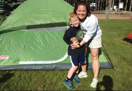 3 $50/couple, $15/additional child (+$10 after registration deadline) Lemoore Civic Auditorium 6:30 9:30 PM Mother/Son Camp Out Join the adventure and camp out with your son at Lions Park.