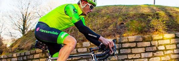 At Castelli, we obsessively test and refine to give you the best fitting, highest performance cycling apparel.