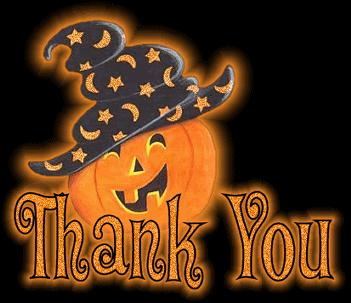 Trails PTO would like to thank you for your time and efforts in