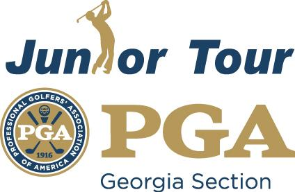 Georgia PGA Junior Tour Tournament Handbook 2012 Georgia Section, PGA of America 590 West Crossville Road Suite 204 Roswell, GA 30075 www.georgiapga.