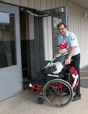 Objectives and Policies for ADA Paratransit Service Objective 10: Ensure that quality Americans with Disabilities Act (ADA) paratransit services are provided to persons who cannot utilize available