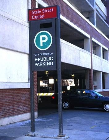 Objectives and Policies for Parking Management Objective 15: Provide for the construction and maintenance of parking facilities as part of an integrated strategy for urban development and