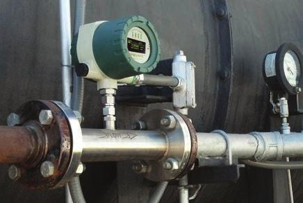 A Commitment to Higher Performance SAGE METERING is a manufacturer of high performance
