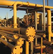 TYPICAL APPLICATIONS include measurement and sub-metering of natural gas and compressed