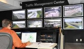 LFUCG Traffic Management Center Lexington s Traffic Management Center (TMC) is the nerve center for helping the public have a safe and efficient journey to and from their homes and other destinations.