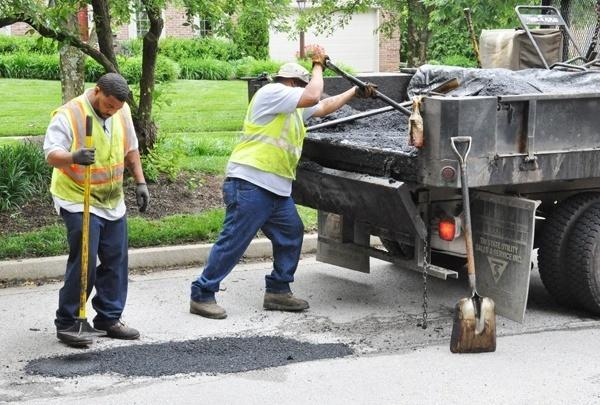 Condition Keeping roadways and bridges in a state of good repair is of great importance to the public and a primary goal of transportation agencies.