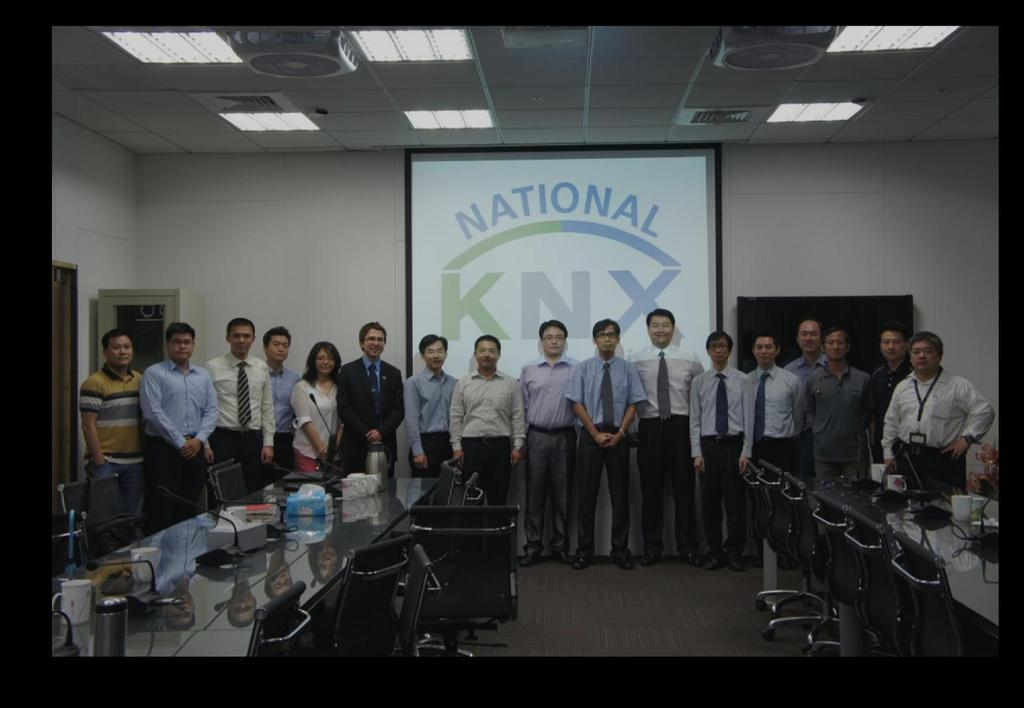 KNX Association International
