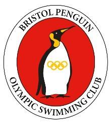Bristol Penguin Olympic Swimming Club Key Information Bristol Penguin Olympic Swimming Club started life at Speedwell Swimming Pool in 1969.