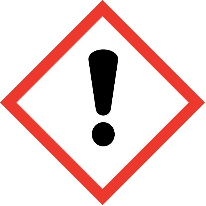 Emergency telephone number Emergency number : 1-800-424-9300 ChemTrec SECTION 2: Hazards identification 2.1. Classification of the substance or mixture GHS-US classification Flam. Liq.