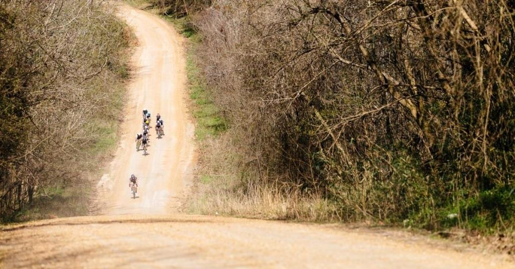 Guide to the Gran fondo - Saturday, March 12th The Rouge Roubaix Gran Fondo is an opportunity for riders to test themselves against the challenges presented along the Rouge Roubaix race course at