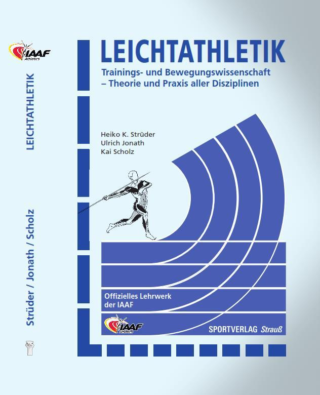 Level II & III NEW Material Content (915 pages) II Event-specific Aspects of Athletics 1 Running 1.1 Common Features and Comparison of Running Disciplines 1.