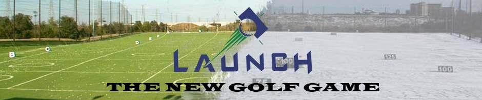 CERTIFICATES BACK IN STOCK -- PRACTICE YOUR GAME RAIN OR SHINE YEAR ROUND INDOORS AT LAUNCH GOLF CENTRE!