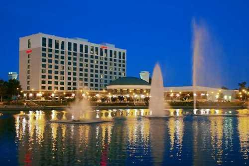 Adult 18 & Over Sectionals Player Party Marriott Newport News at City Center 740 Town Center Drive Newport News, VA 23606 When: Saturday, August 12, from 6:30PM 9:30PM Dinner will be provided!