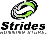 stretching station o Strides Running Store Come visit