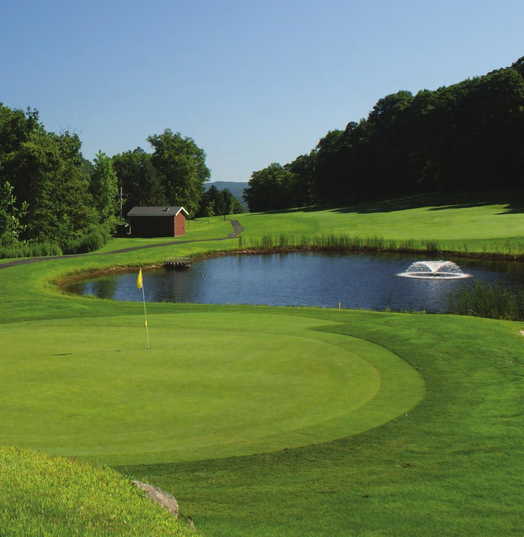 Spring 2015 Golf Country 12 Open to the Public!