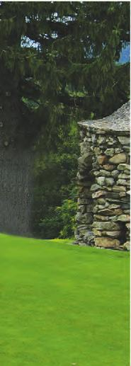 scenery & challenging affordable golf for over 50 years.