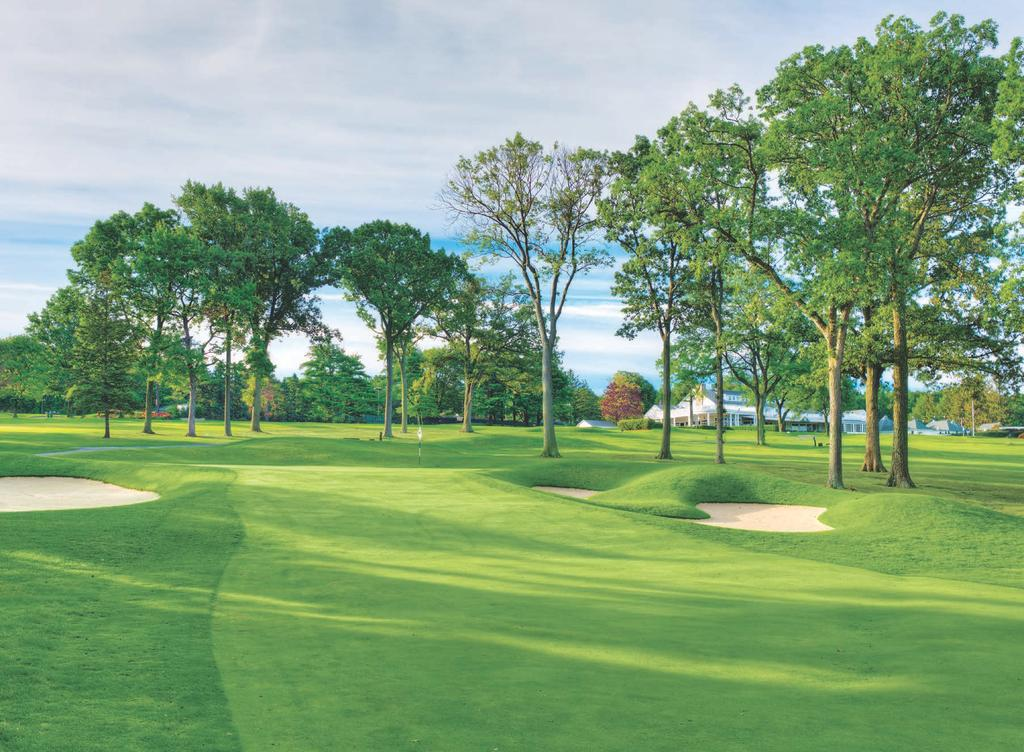 Rock Spring Clubhouse ONE CLUB, TWO PROPERTIES, ENDLESS OPPORTUNITIES Montclair Golf Club