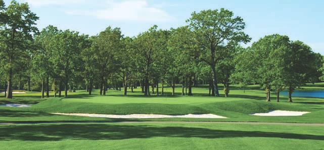 Cable Lake at Rock Spring MONTCLAIR LOCATION Rock Spring Course, 6th Hole ROCK SPRING LOCATION 36-holes; 4 separate 9-hole courses plus Golf Shop Elegant indoor dining and banquet accommodations