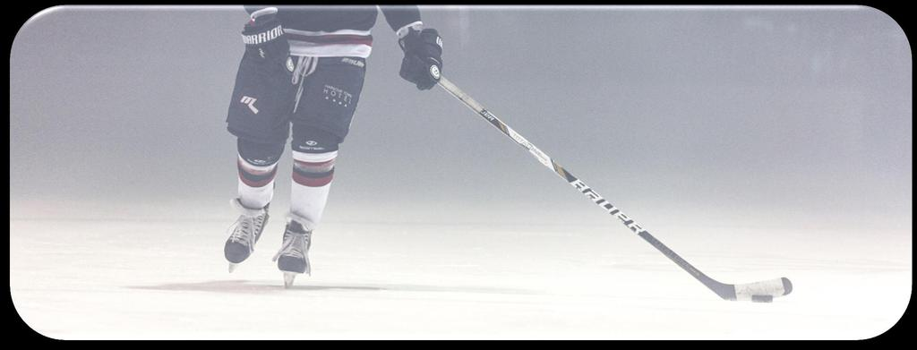 Our Programs Intro to Hockey On the Edge Hockey Fundamentals Adult Advanced: Scrimmage Power Skating Development League Sniper s Alley - As the name suggests, this is focussed on
