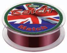 BERKLEY MITCHELL CATCH MATCH 59 0057947 0.0mm kg 00m Light Brown 0 00579488 0.mm.kg 00m Light Brown 00579495 0.4mm.