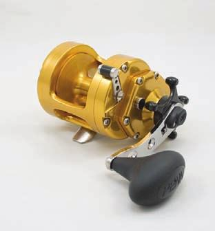 reliable star drag reel on the market.
