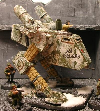 Weird War Walkers Where they walk, men will die (PanzerKampfLaufer) Walker rules for NUTS! And all CR 2.0 based gaming systems that use the NUTS! vehicle rules. These rules cover strictly walkers.