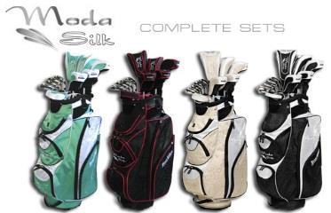 95 Tour Edge Lady Edge Package Set 12 piece Set Includes Bag & Putter Now Only! $649.95 $500.