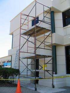 edges; When do you need Fall Protection (CONT